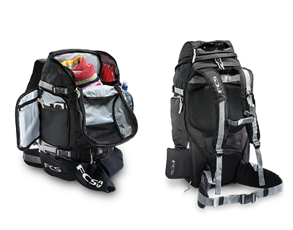 Back & Luggage Packs