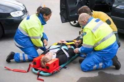 Paramedic Salary