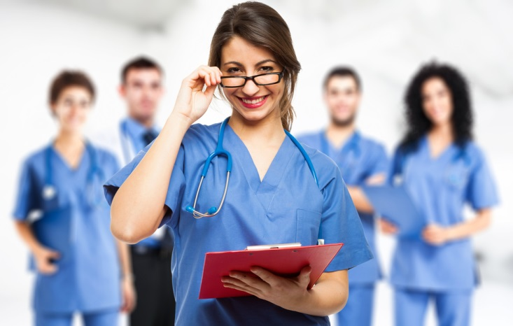 Beyond the Bedside, Major Trends Affecting Nurses This Year