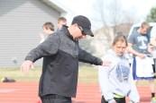 Coach Tom Fish
