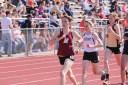 Kiera McKee - 5,000 meter run