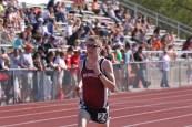 Nick Musgrave - 5,000 meter run