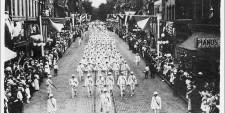 Elks Parade Parkersburg 1914