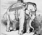 Symbol of the Republican Party