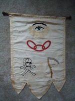 Odd Fellows' Banner