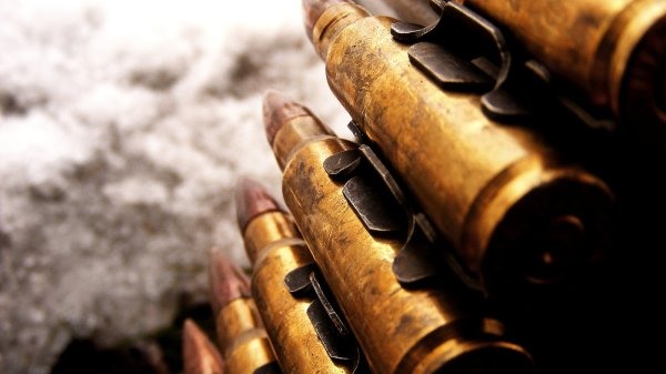 bullet army wallpaper
