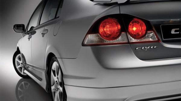 Cars Honda Civic Ex 2011 Sedan Sport Car