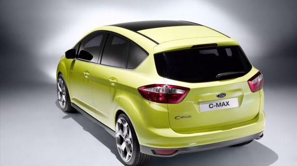 Ford Cars Desktop Background