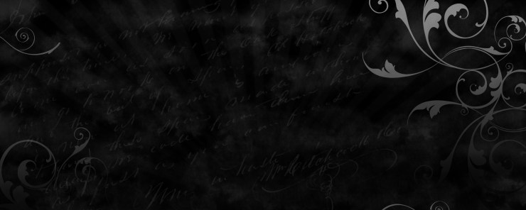black wallpapers 1