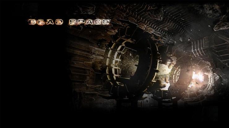 dead space wallpaper 29238943