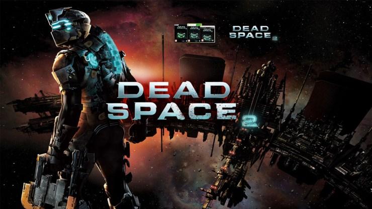 dead space wallpaper 29238947