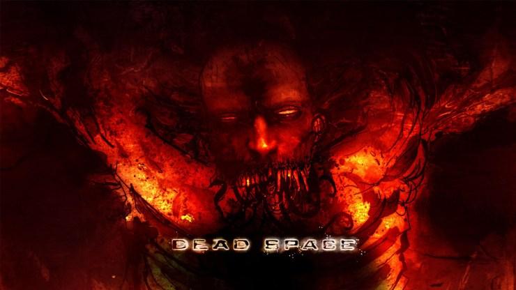 dead space wallpaper 29238966