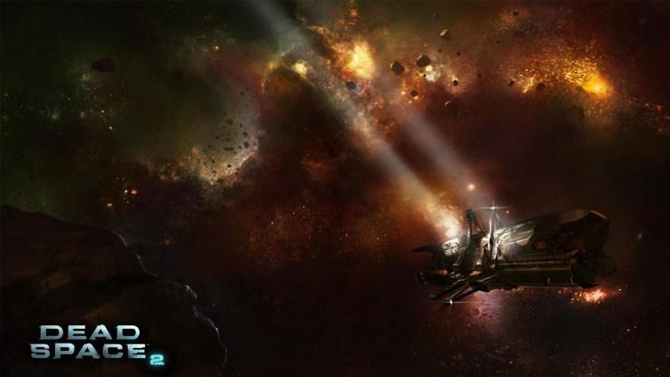 dead space wallpaper 29238975