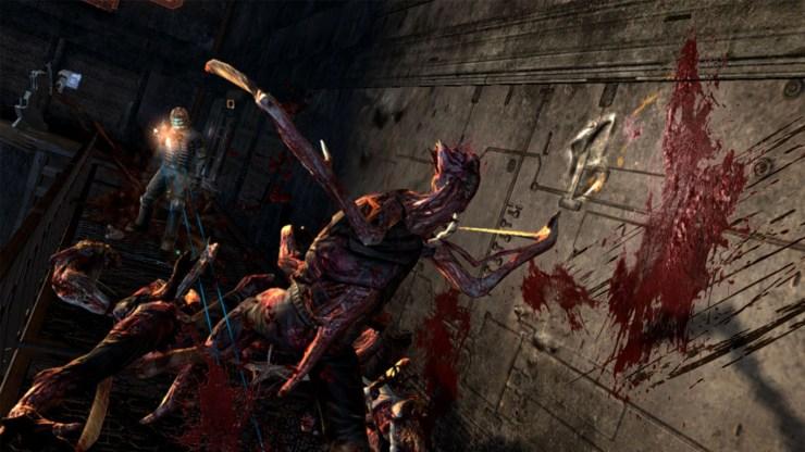 dead space wallpaper 29239001