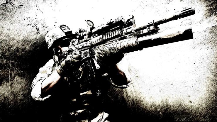 free army wallpaper