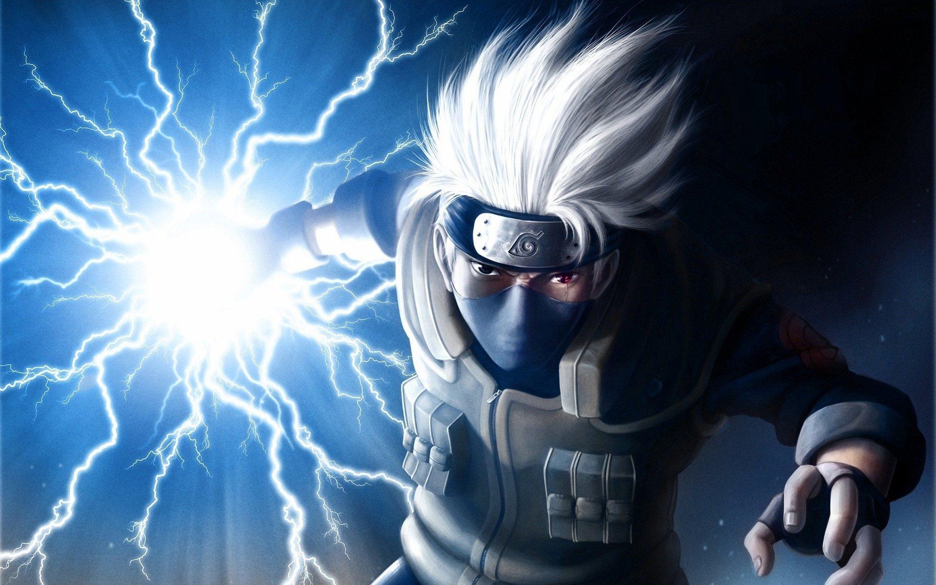 3d Anime Wallpaper HD Background