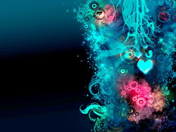 love desktop backgrounds