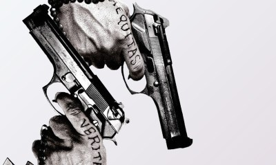 top two gun tattoo wallpaper