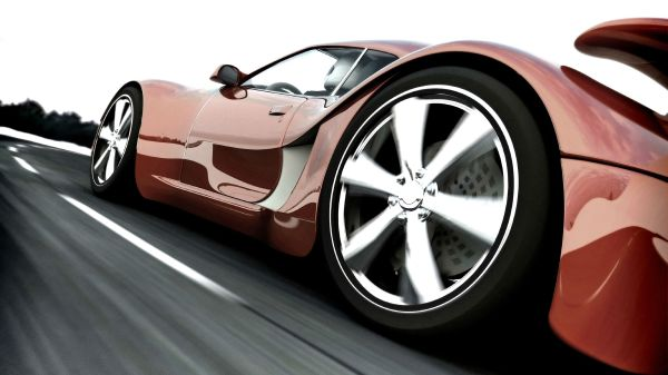 american muscle car wallpaper