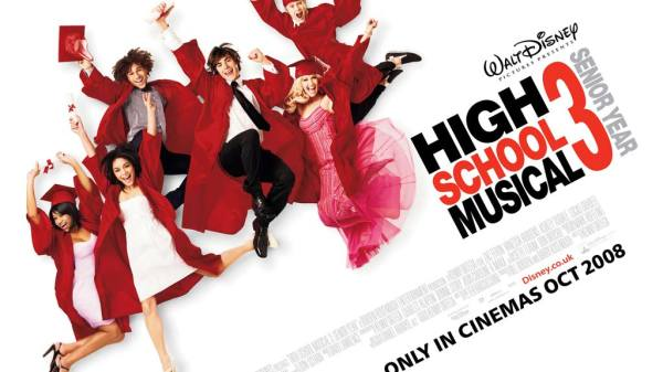 high school musical 3 wallpapers