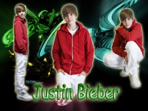 justin bieber wall papers