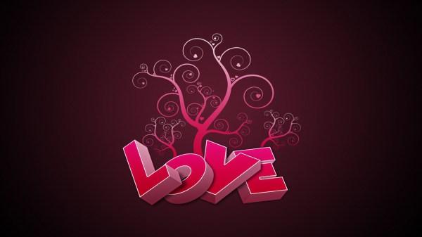 wallpaper best love