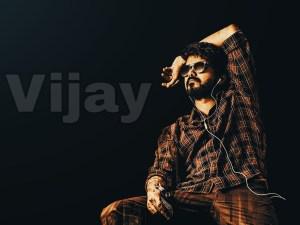 Vijay New