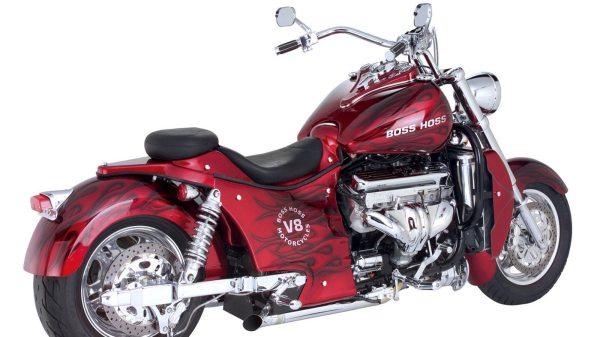 2007 boss hoss bhc 3 zz4 bike hd wallpaper
