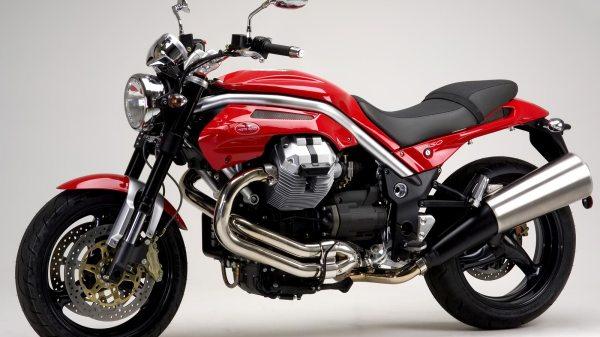2007 moto guzzi griso 1100 bike hd wallpaper