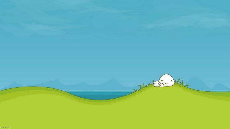 cartoon images wallpapers