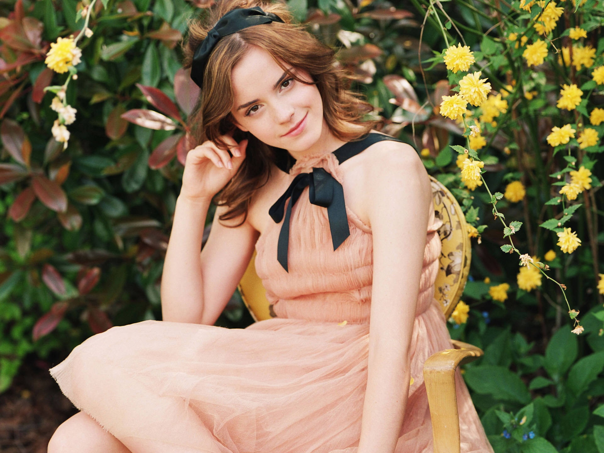 emma watson wallpapers for mobile - HD Background