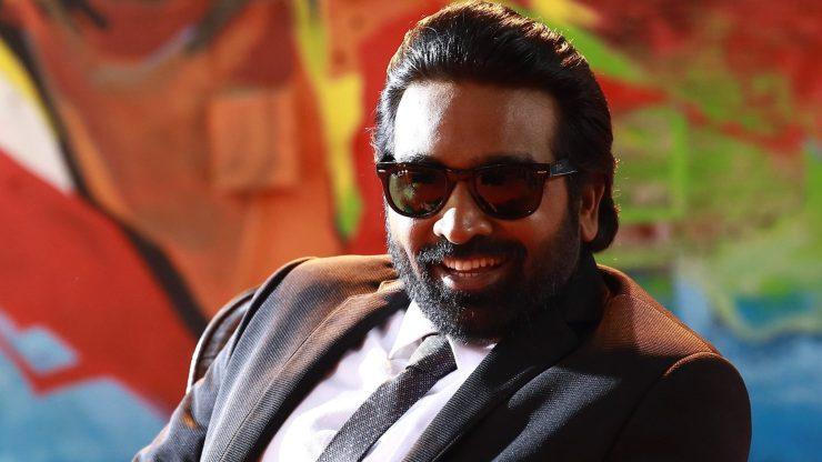 4K Vijay Sethupathi