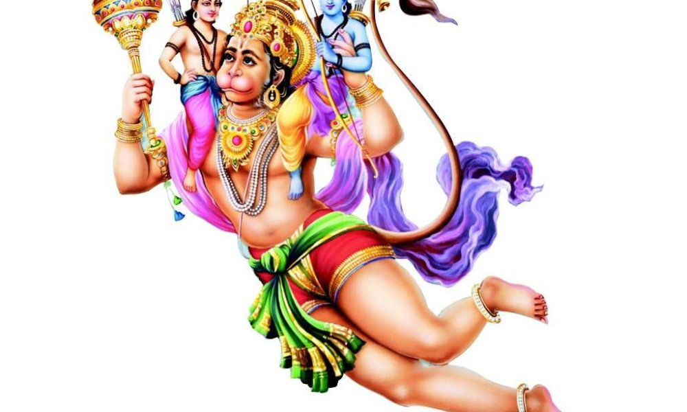 Lord Hanuman Wallpaper Hd Background
