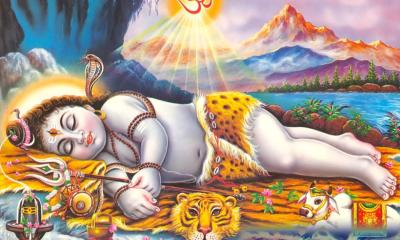 omkarnath wallpaper
