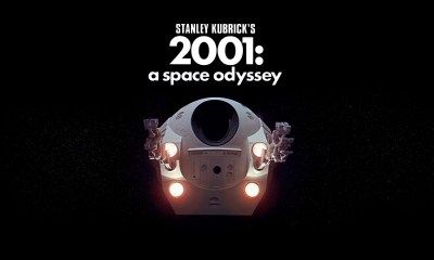 2001 space odyssey wallpaper