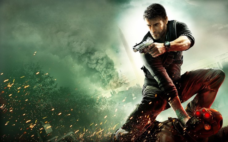 video games hd wallpapers