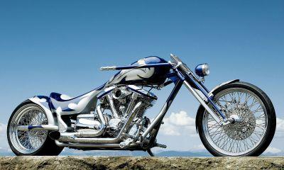 yamaha chopper bike hd wallpaper