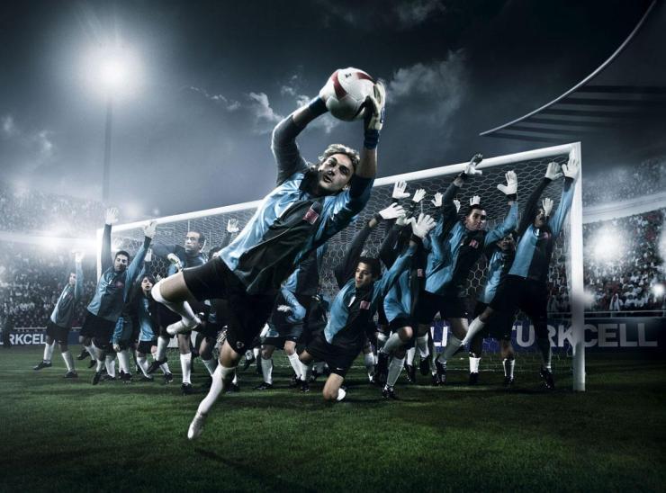 Best Soccer Wallpapers