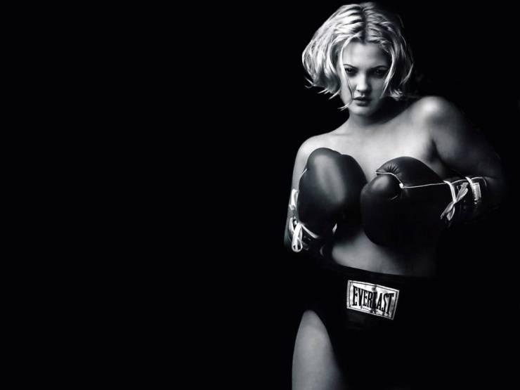 Boxing Desktop Backgrounds