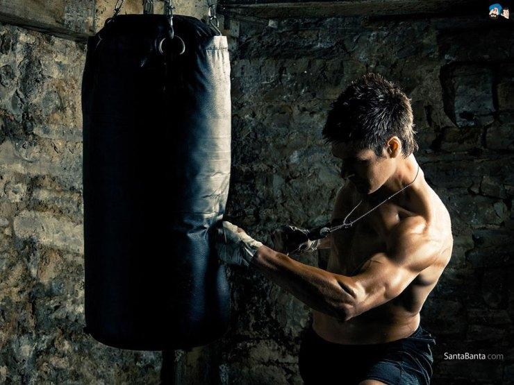 Boxing Wallpaper For Walls