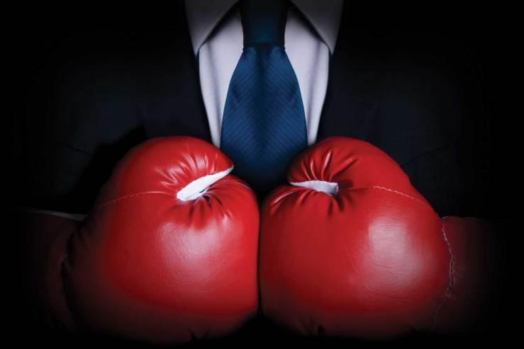 boxing glove wallpaper