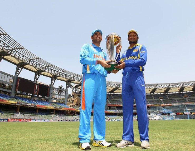 Cricket Nirvana