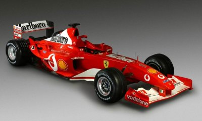 F1 Car Pics for android, Tablet, Laptops