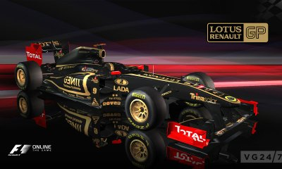 F1 Games Online for android, Tablet, Laptops
