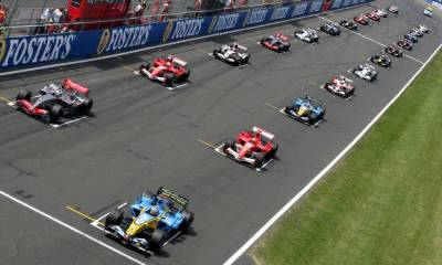 F1 Streaming for android, Tablet, Laptops