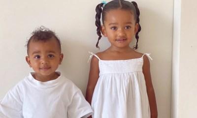 Kim Kardashian West's Children