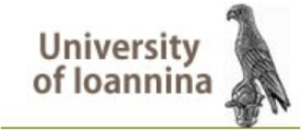 Image result for University of Ioannina