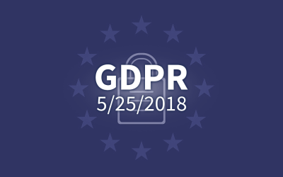 Does GDPR Affect SEO?