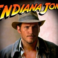 "DeepFake - Chris Pratt es ""Indiana Jones"""