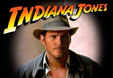 DeepFake – Chris Pratt es «Indiana Jones»